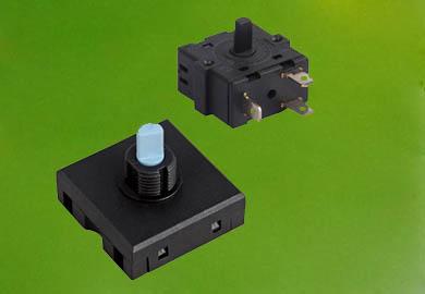 家用電器開關的性能电气及产品参数指标